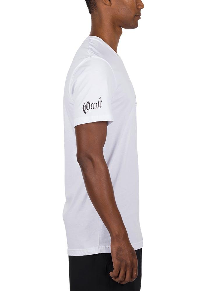 Hex Old World T-Shirt Bonus Image