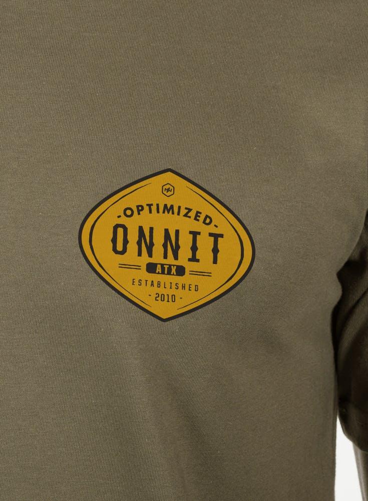Almondo T-Shirt Bonus Image