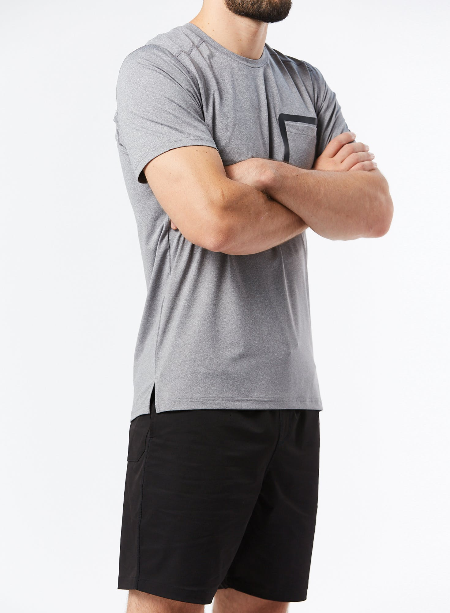 Tech Stretch Tee Bonus Image