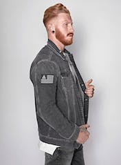 The Denim Jacket Bonus Image