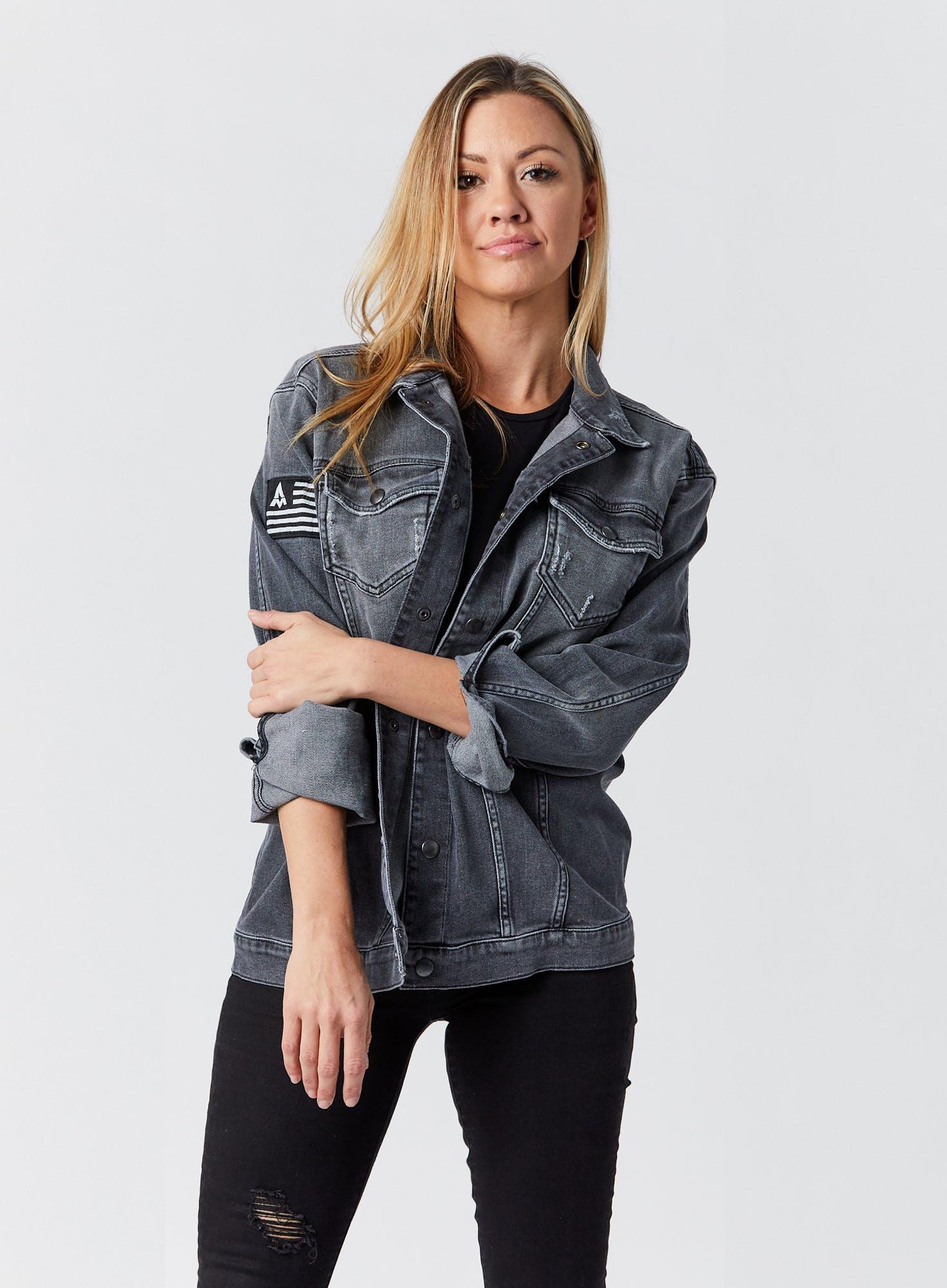 The Denim Jacket Bonus Image