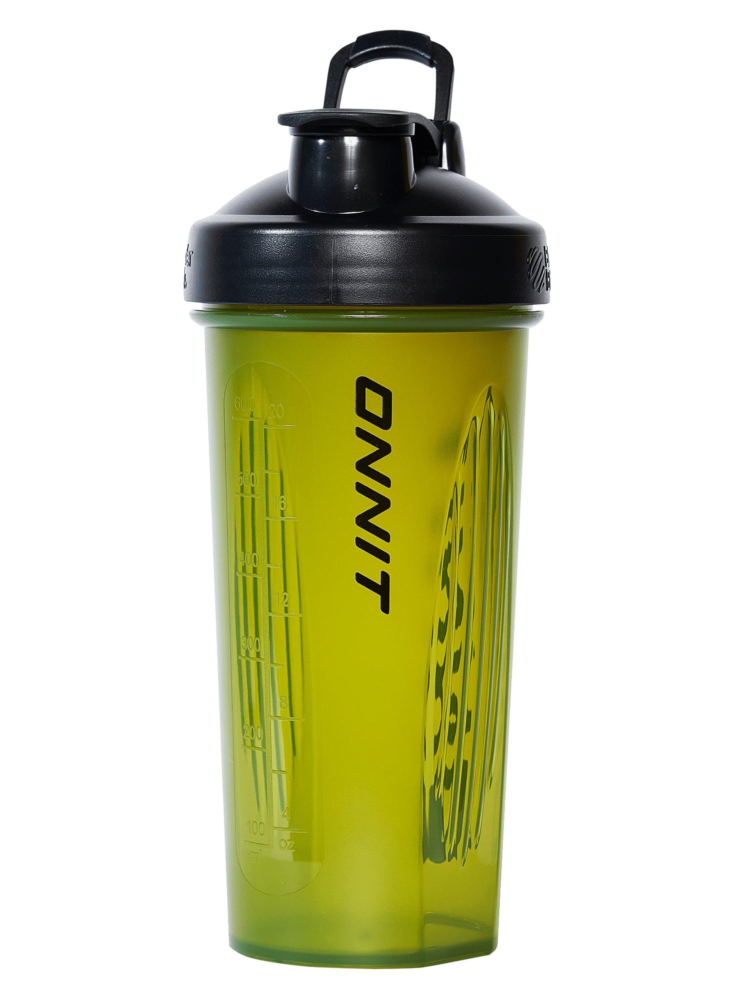 Onnit x Blender Bottle 28oz Bonus Image