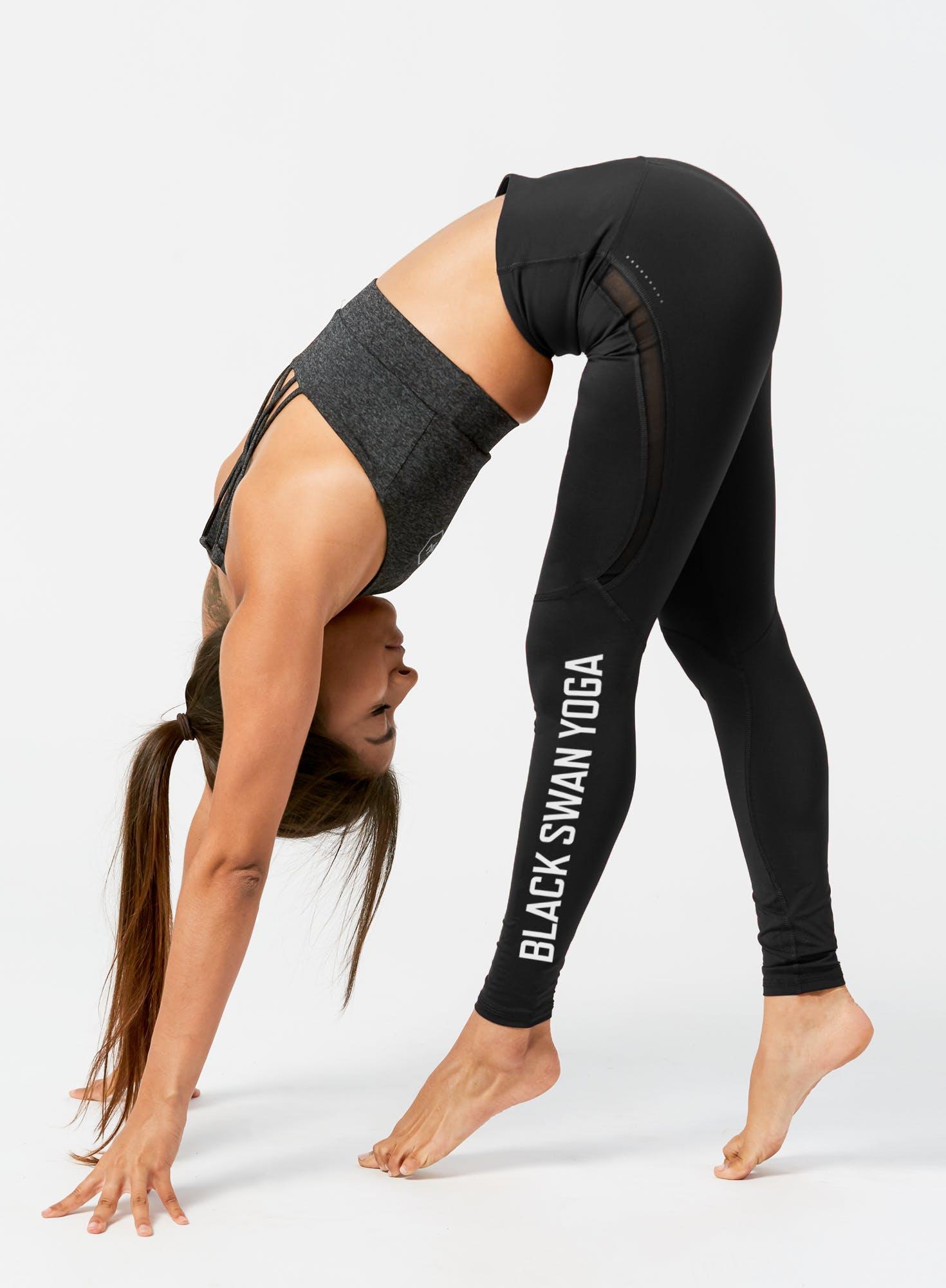 BSY Hi-Waist Performance Legging Bonus Image