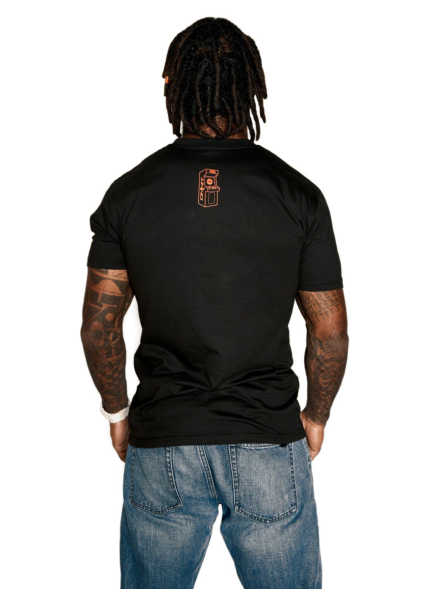 Akuma T-Shirt Bonus Image