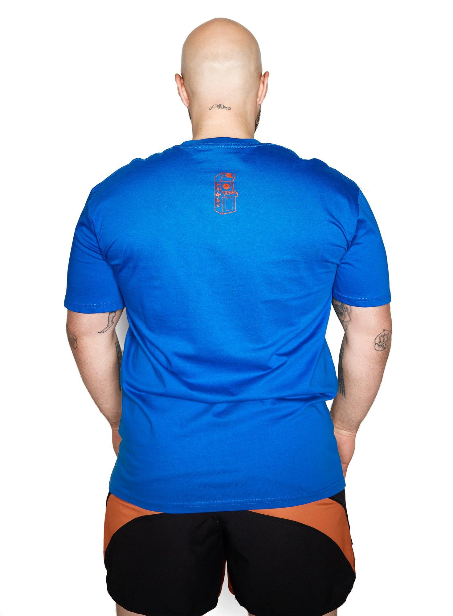 Sagat T-Shirt Bonus Image