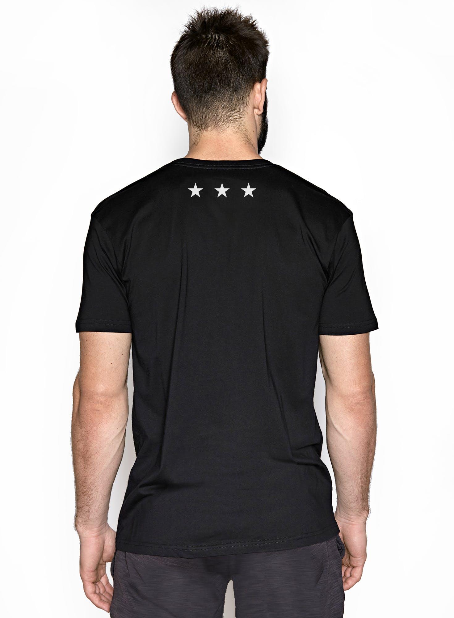 Pennant Organic Cotton T-Shirt Bonus Image