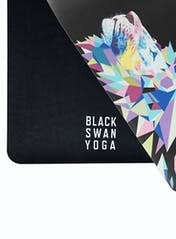 BSY Animal Kingdom Yoga Mat Bonus Image