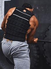 10lb Hyper Vest ELITE Bonus Image