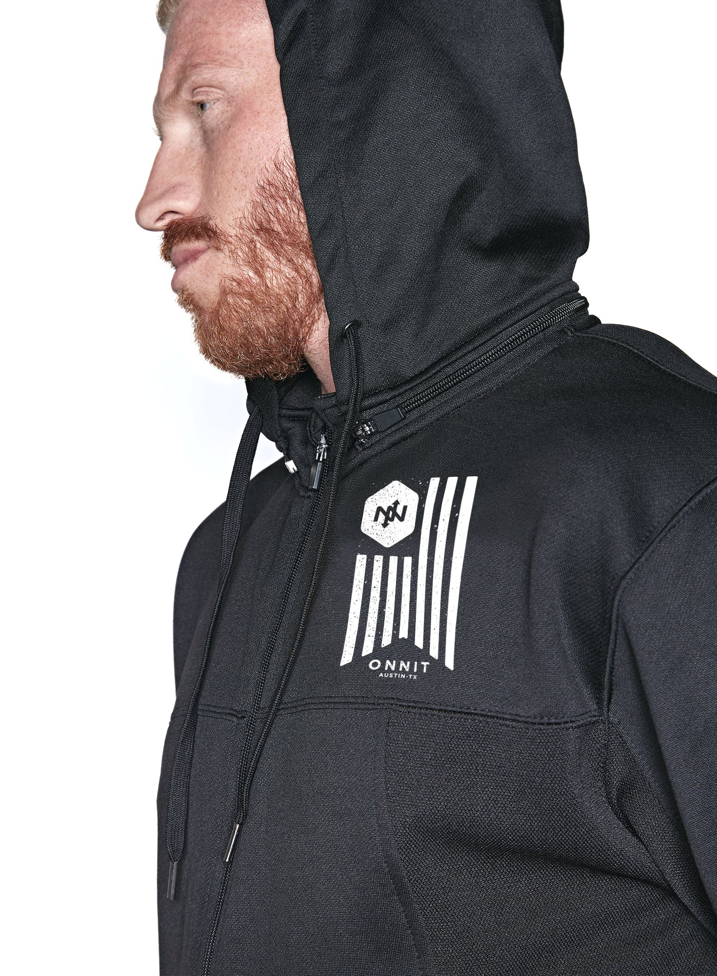 Banner Tech-Zip Jacket Bonus Image