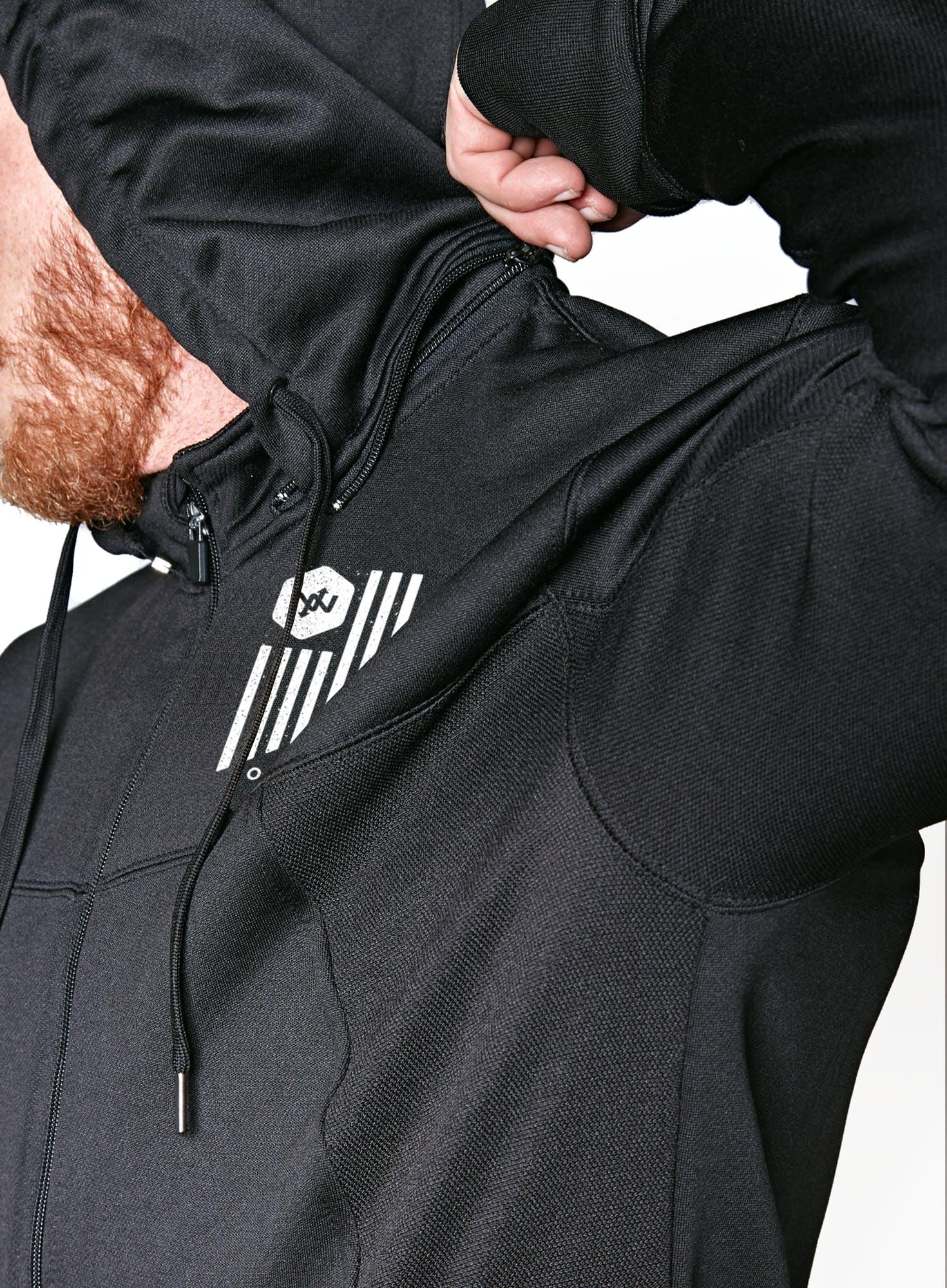 Banner Tech-Zip Jacket Bonus Image