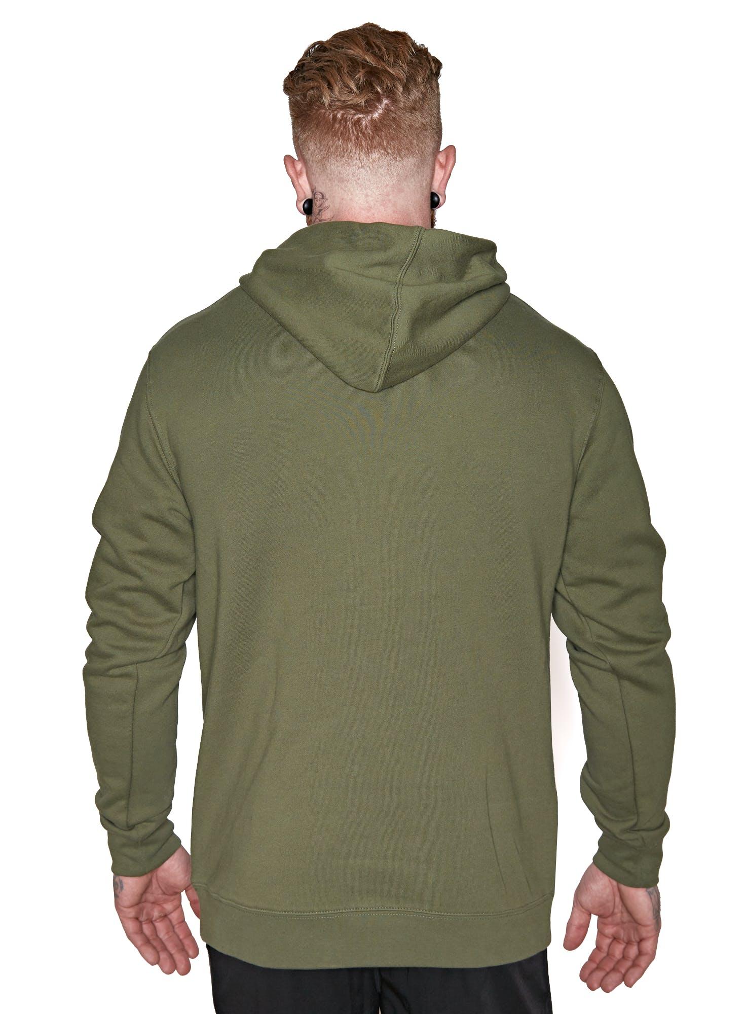 Onnit Linear Pullover Hoodie Bonus Image
