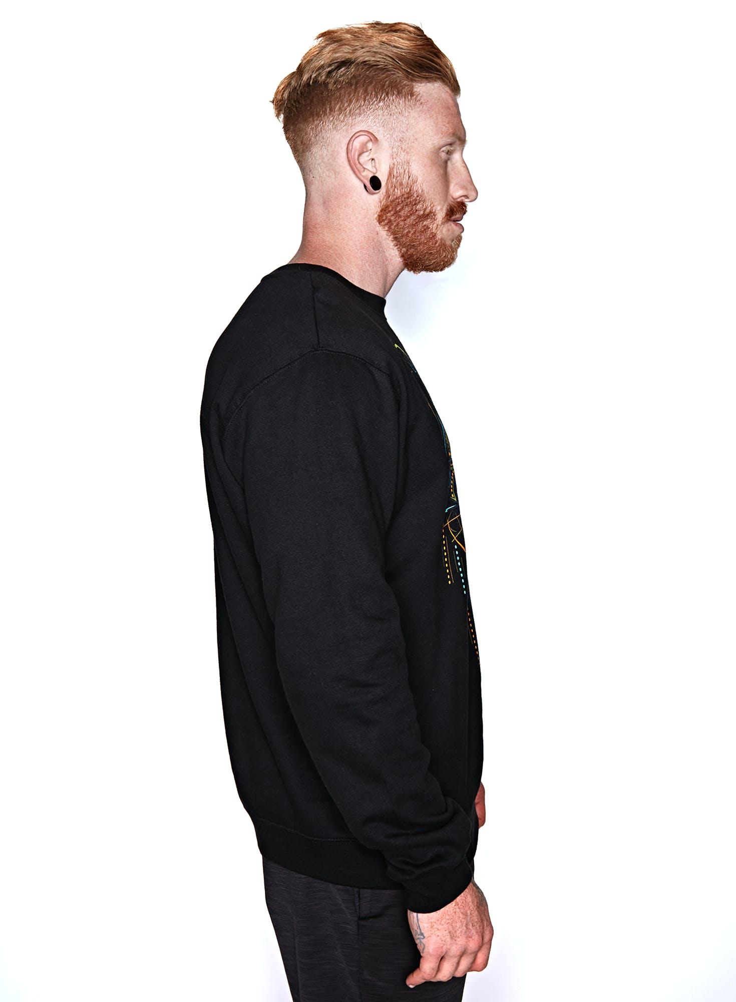 Jaguar Crew Sweatshirt Bonus Image