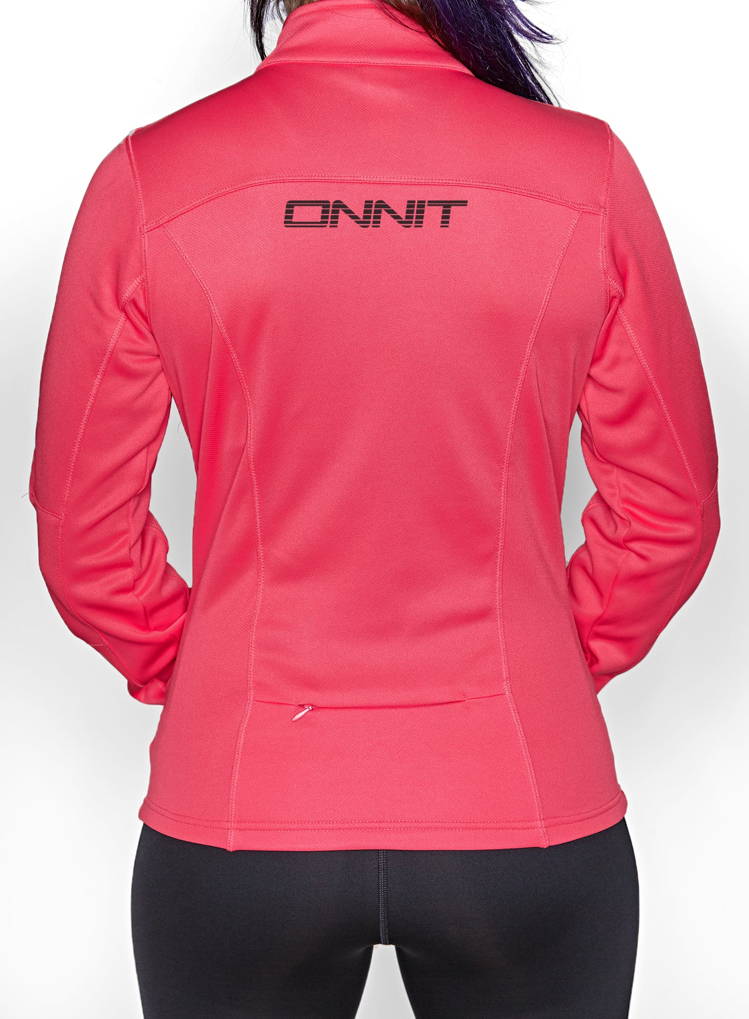 Onnit Tech-Zip Lightweight Jacket Bonus Image