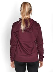 Swift Type Women's Pullover Hoodie Bonus Image
