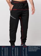 Training Tech Knit Jogger Bonus Image