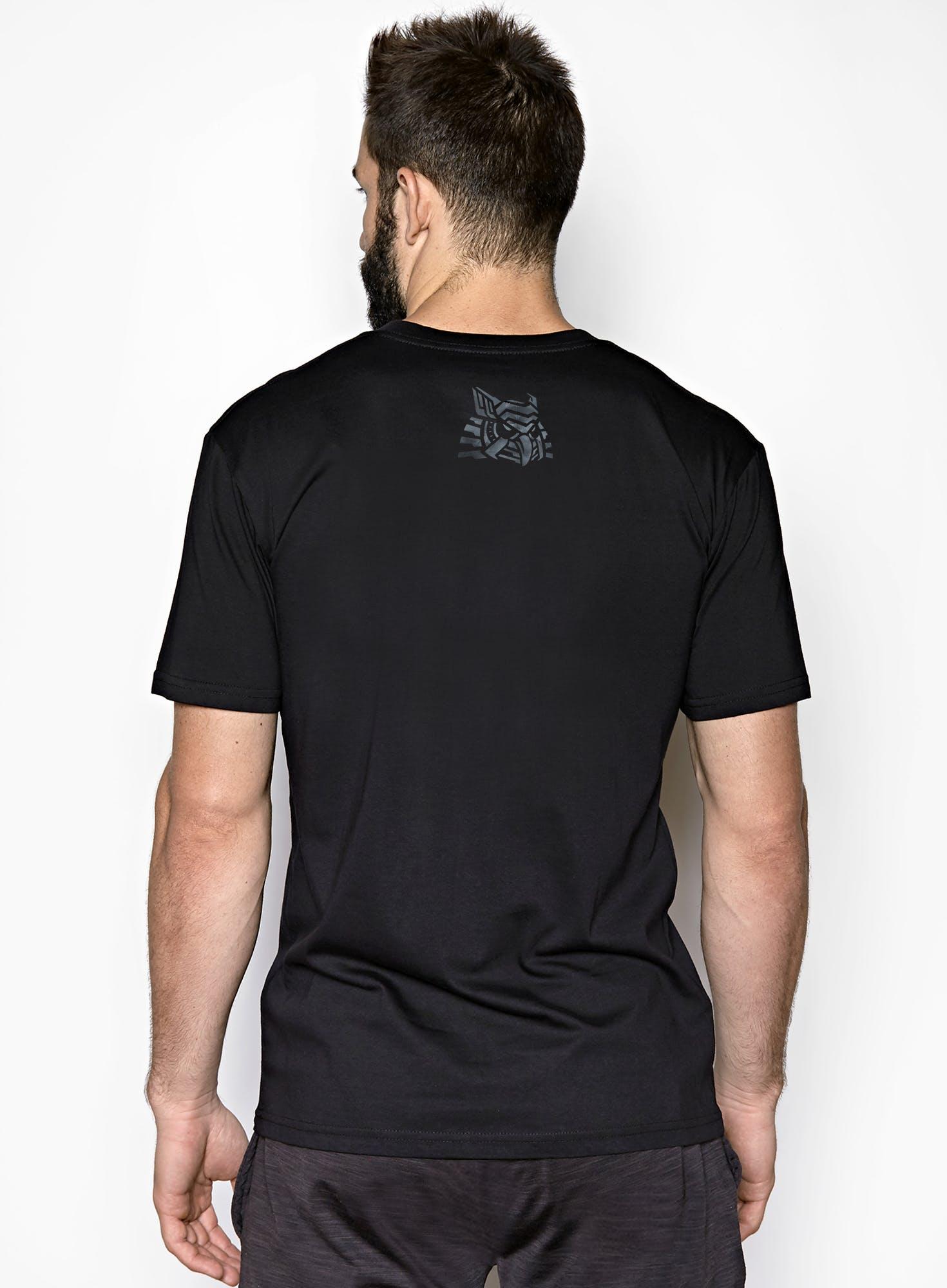 10th Planet Geo Galaxy T-Shirt Bonus Image