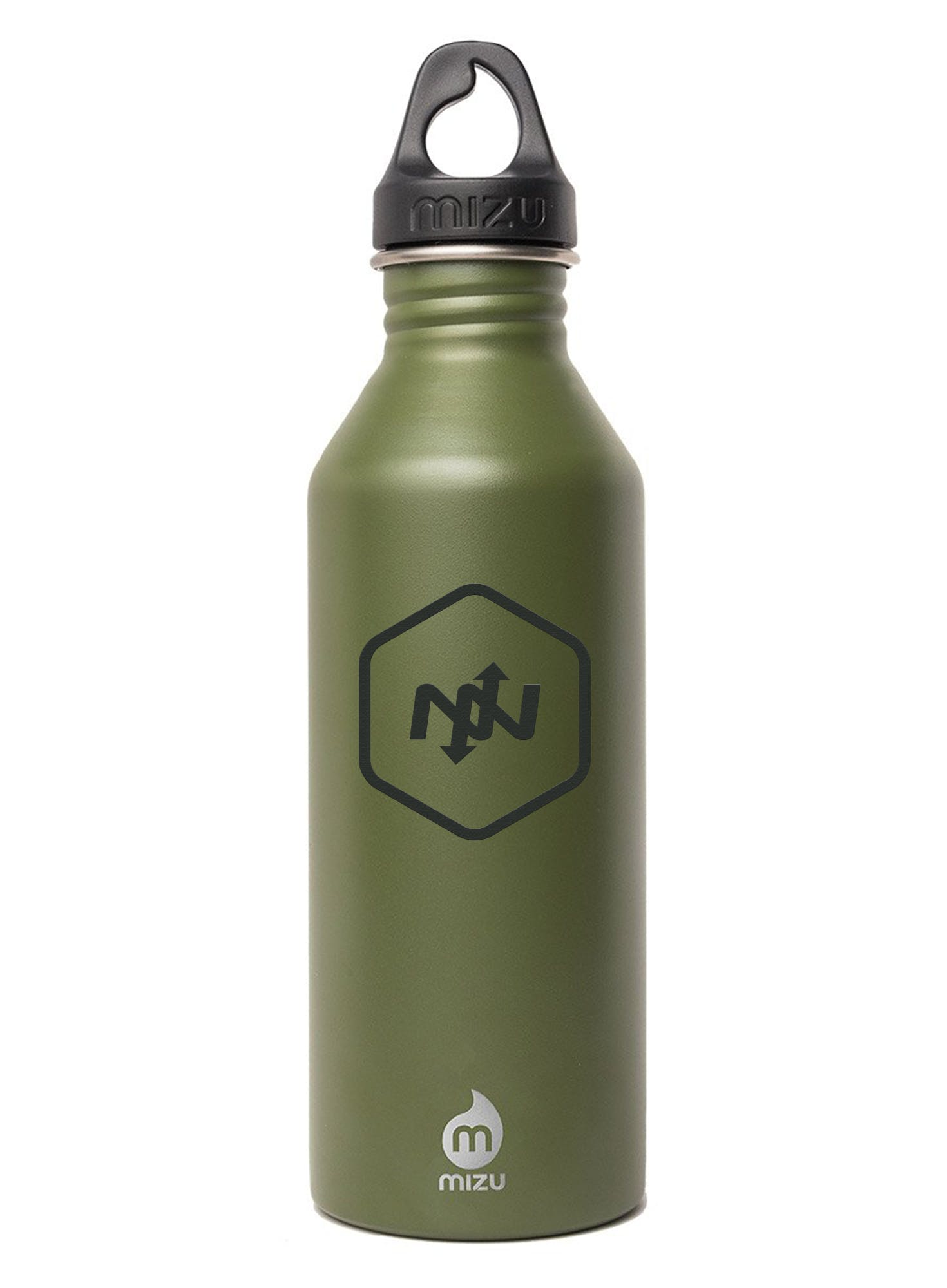 Onnit x MIZU M8 Water Bonus Image