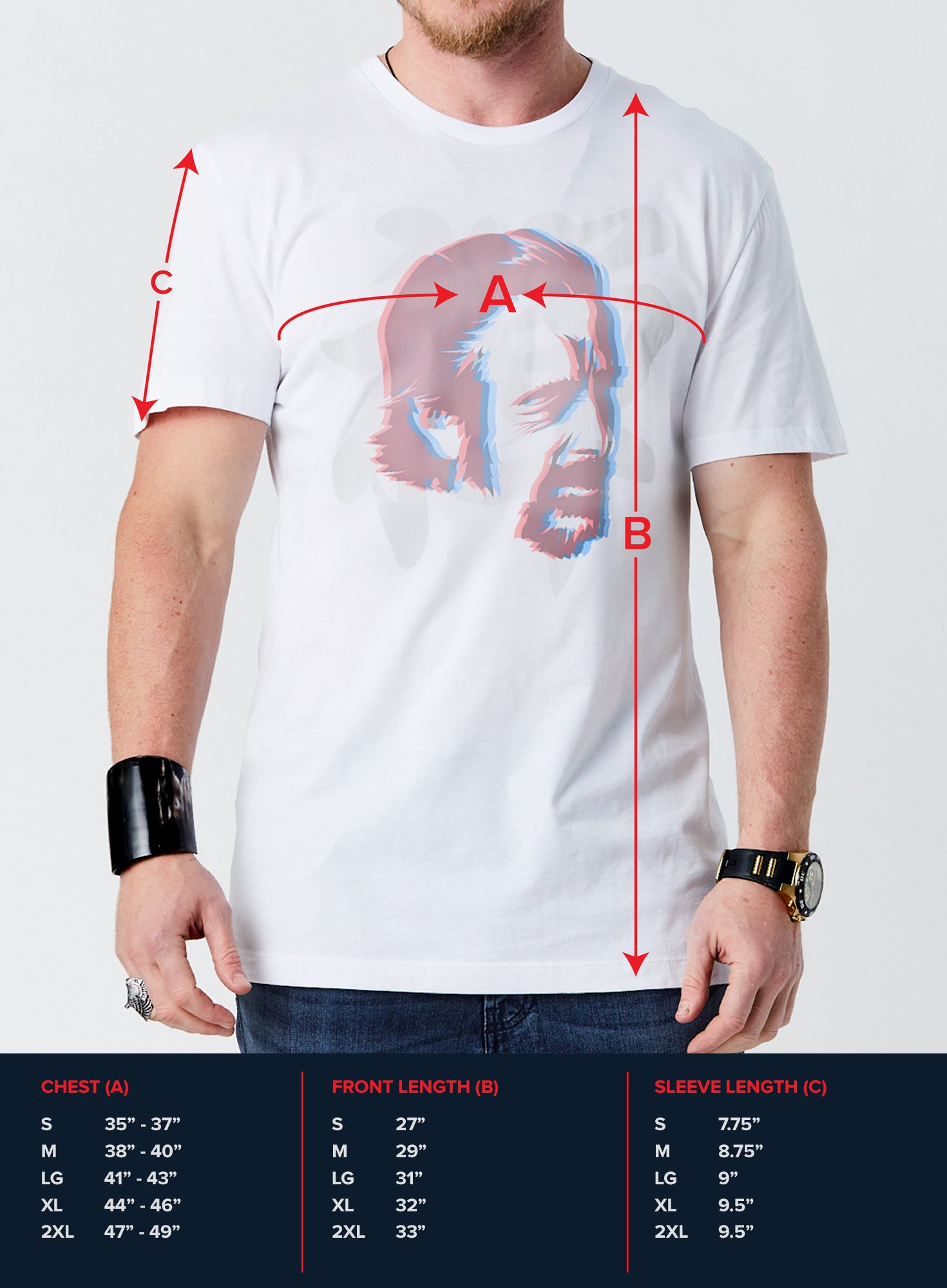 Alan Watts T-Shirt Bonus Image