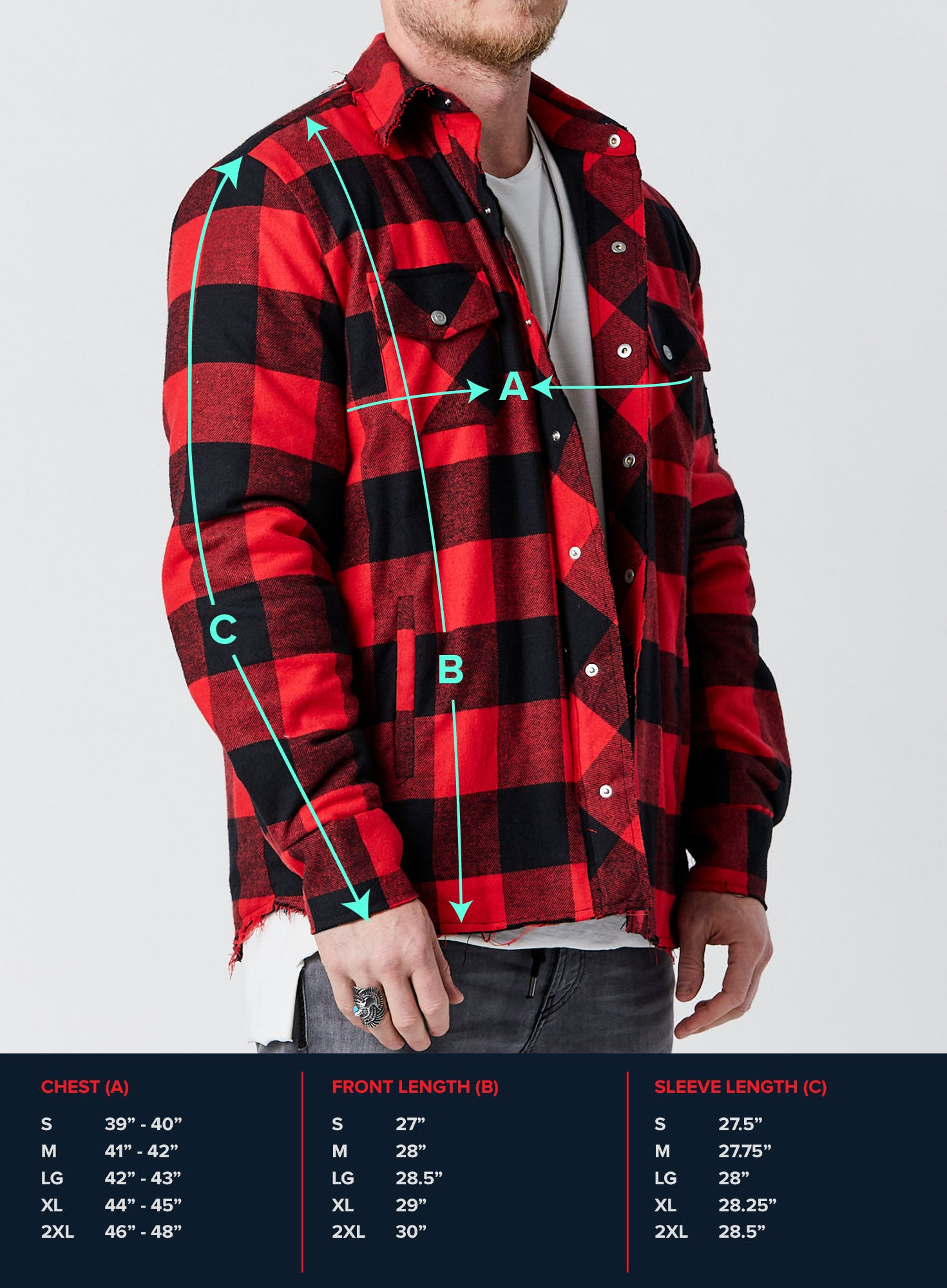 The Flannel Jacket Bonus Image