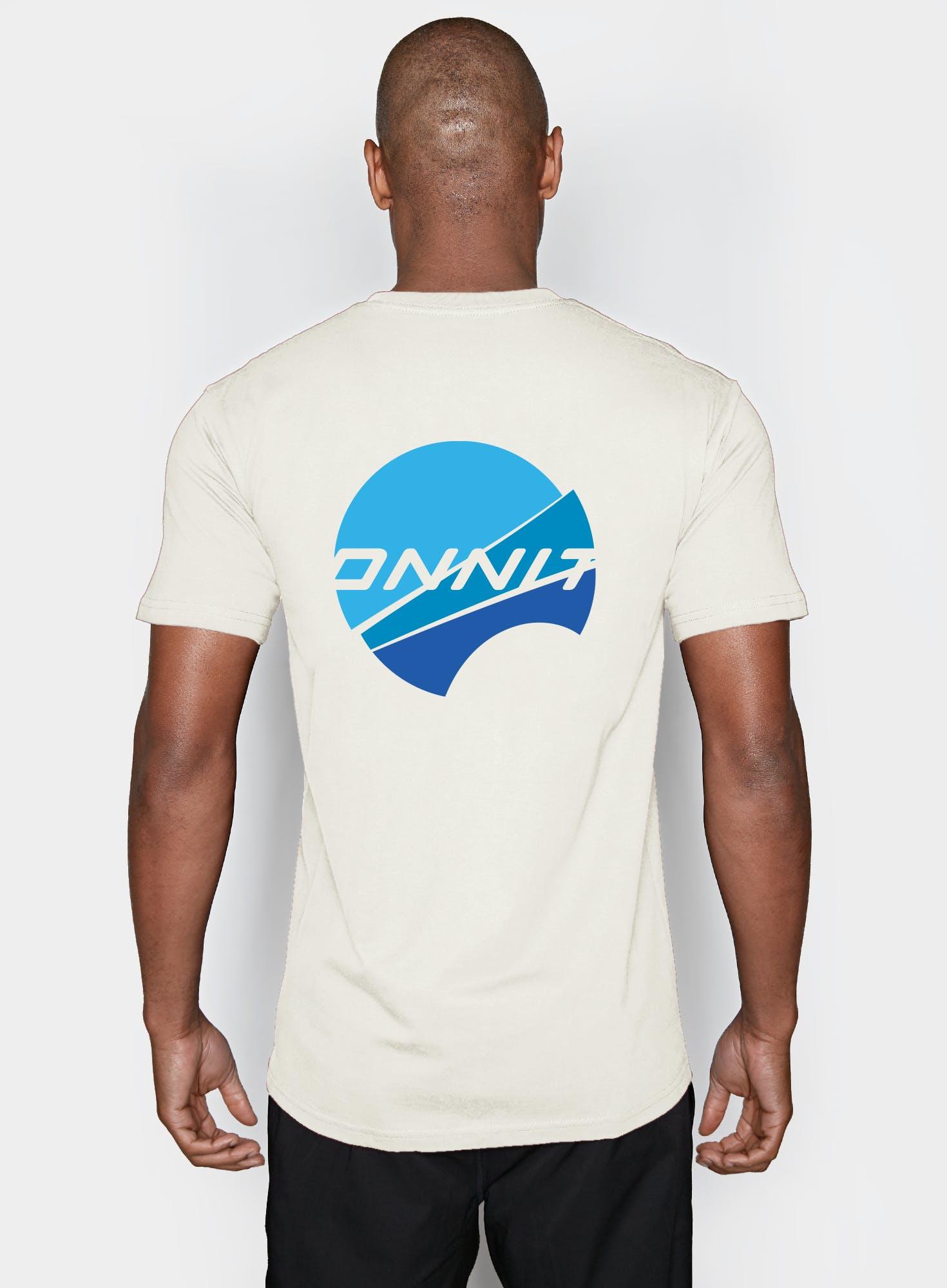 Fractal T-Shirt Bonus Image