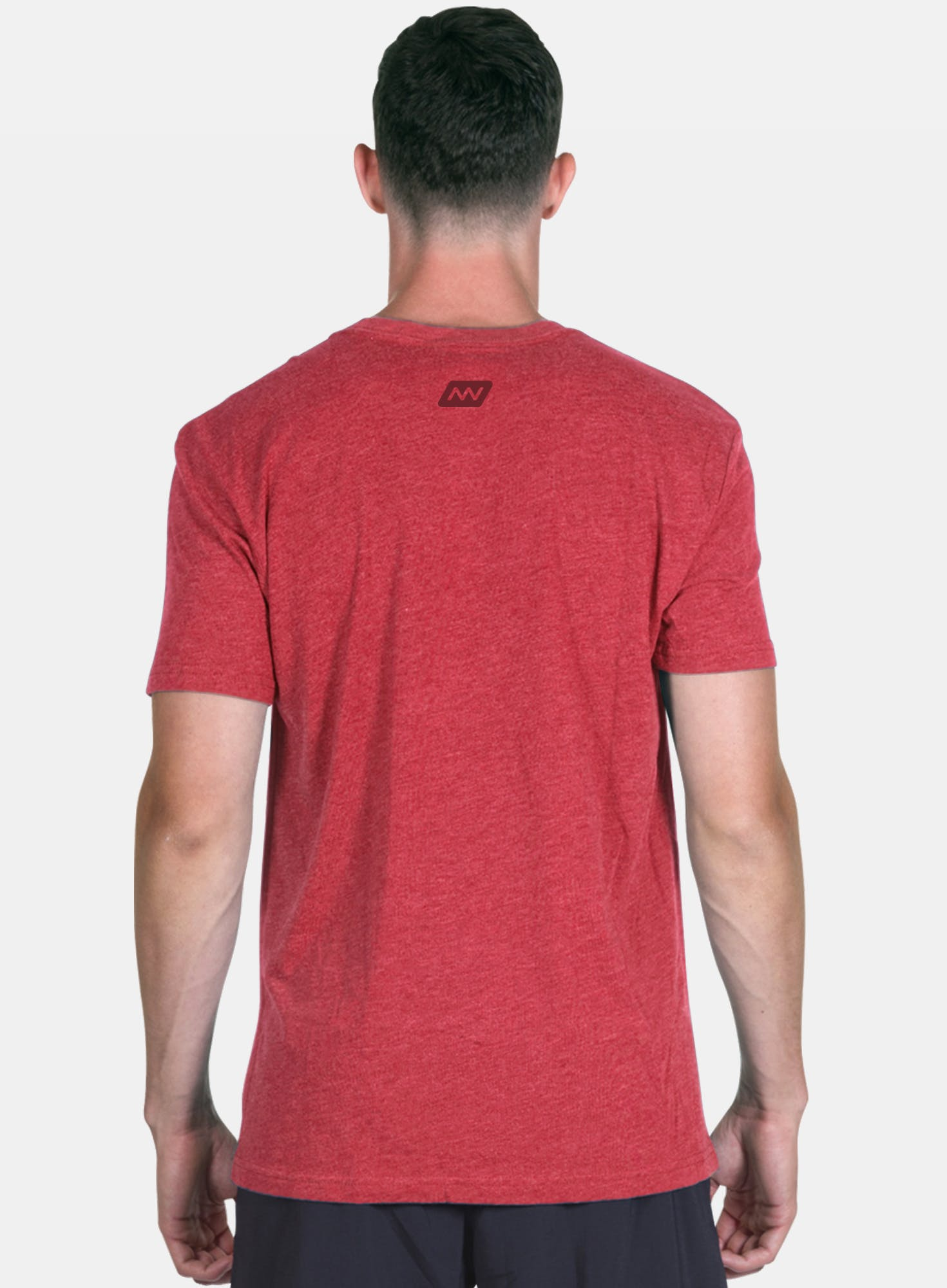 Onnit All You Tri-Blend T-Shirt Bonus Image