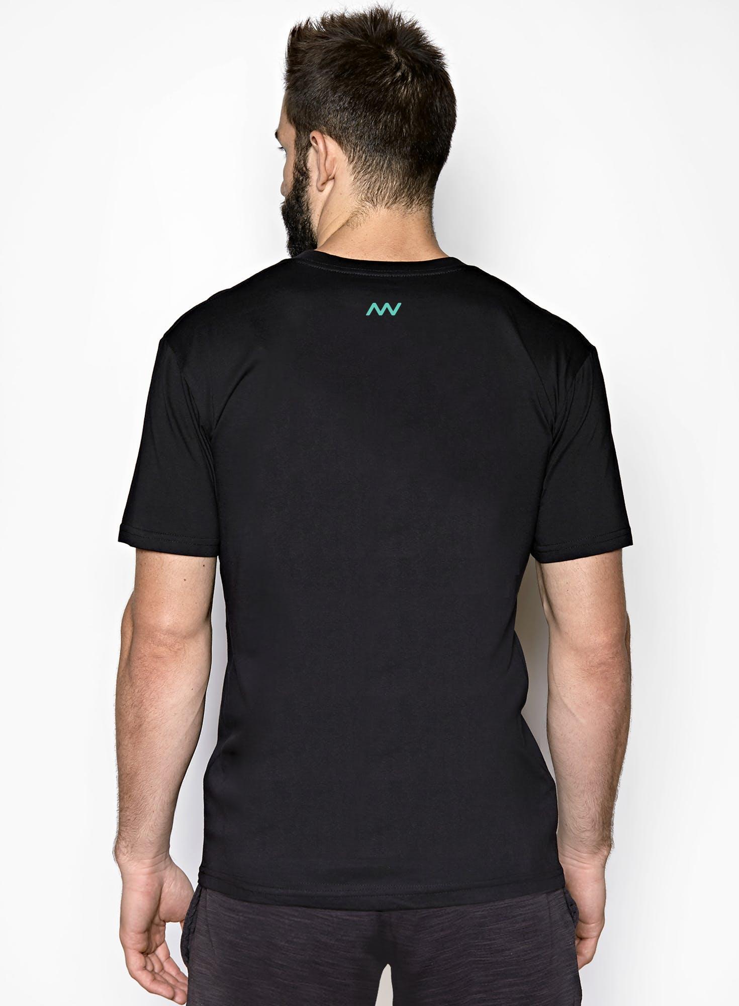 Onnit Capsule Texture T-Shirt Bonus Image