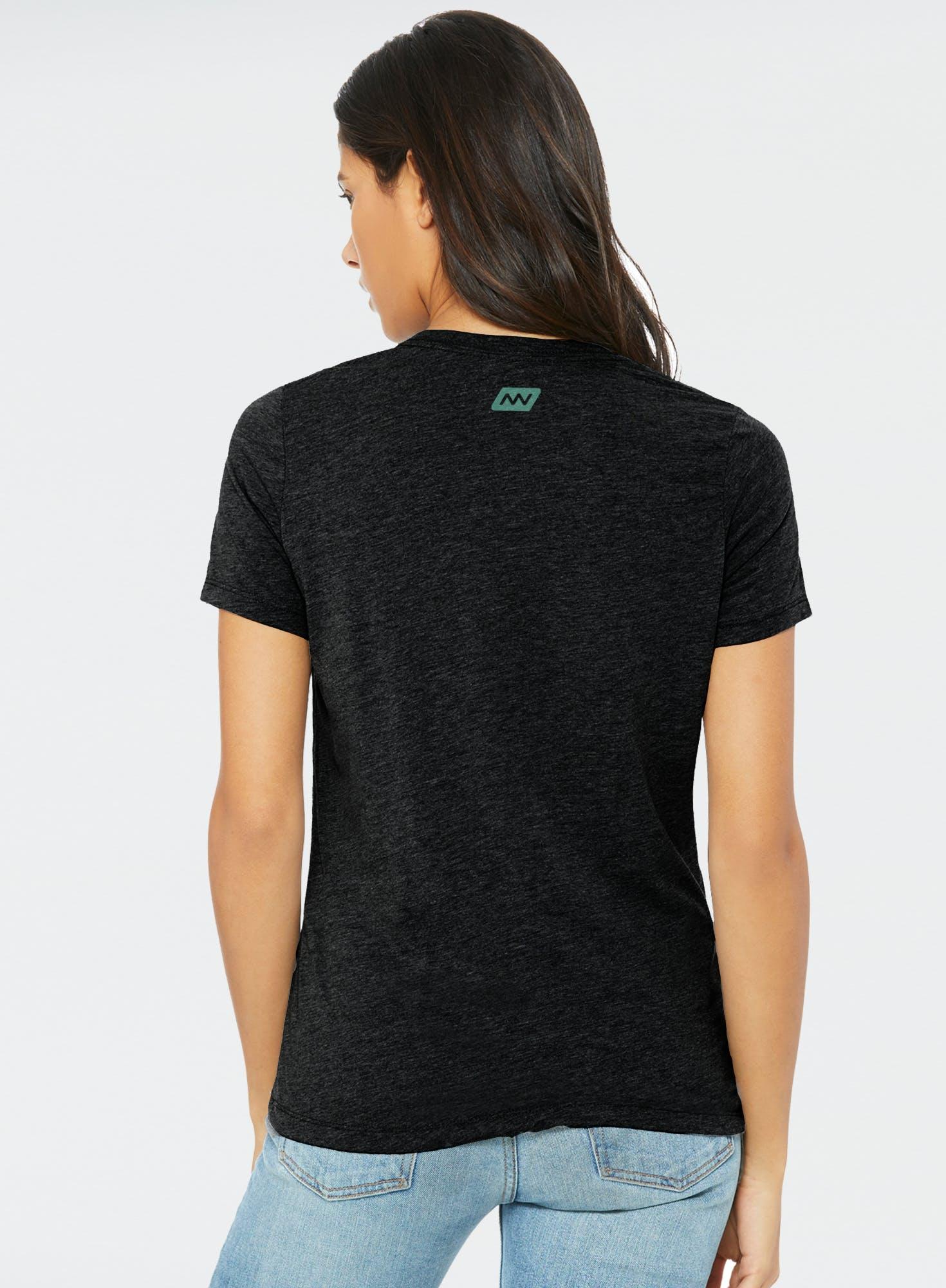 Women's Onnit Tri-Blend T-Shirt Bonus Image