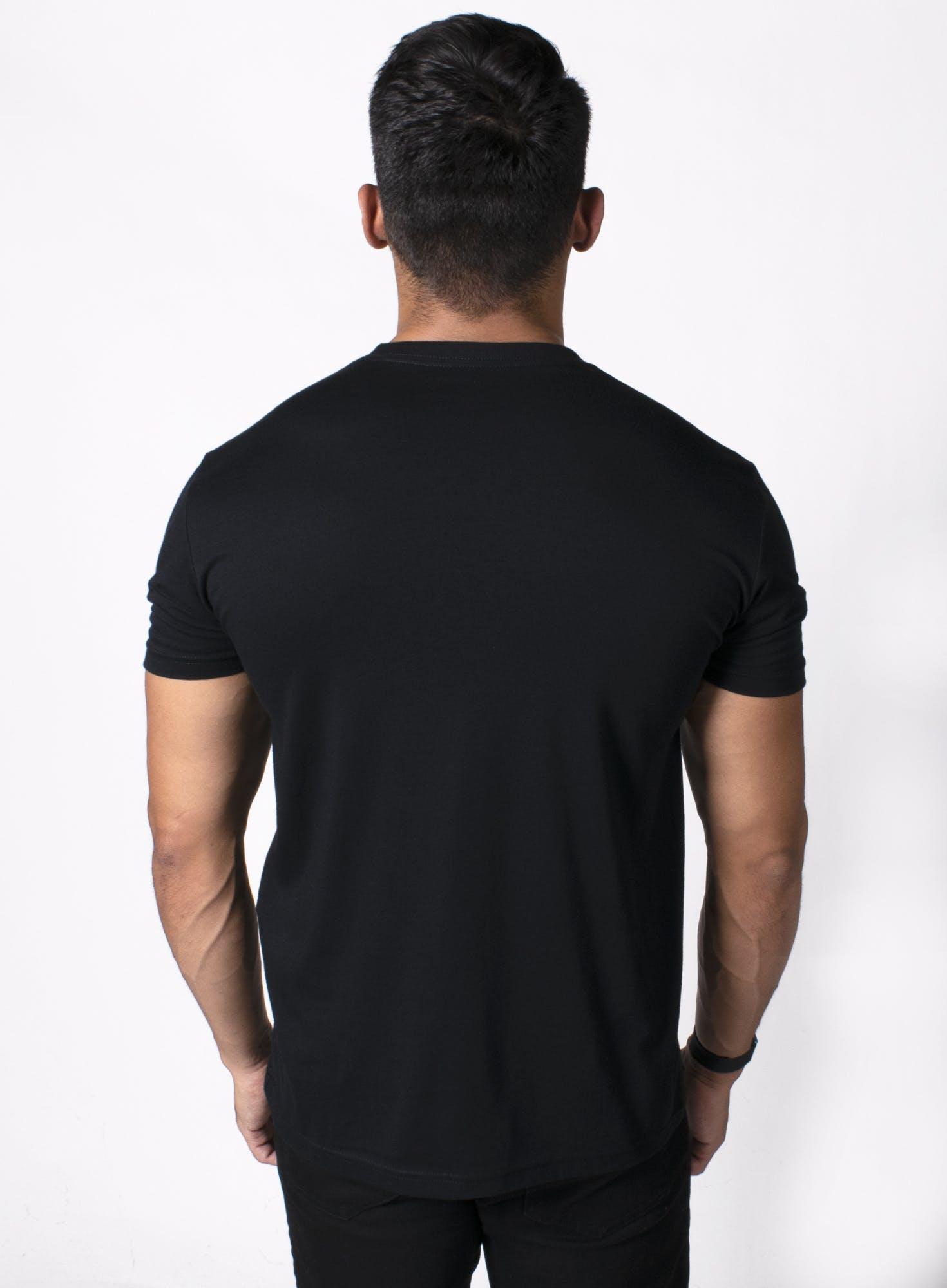 Ape Lotus T-shirt Bonus Image