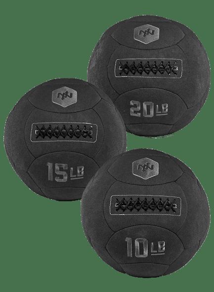 Ballistic Medicine Balls