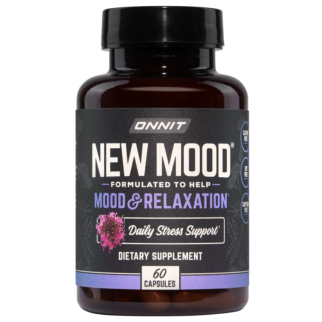 Best supplements for anxiety 1