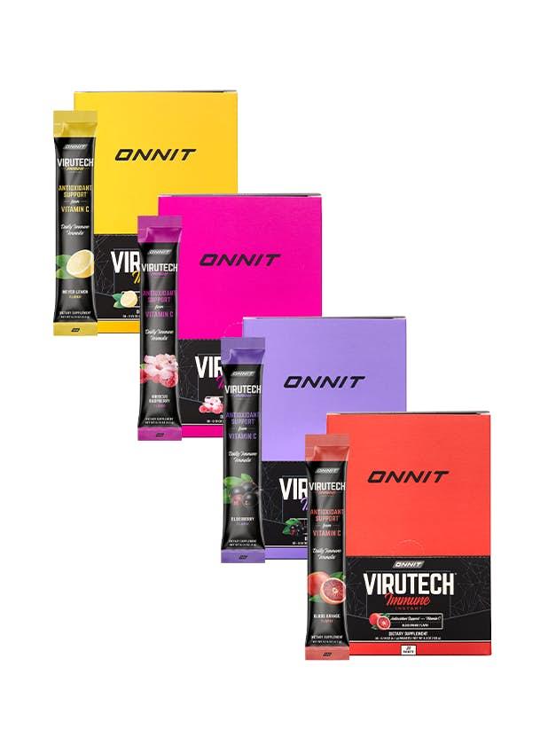 VIRUTech® IMMUNE Instant