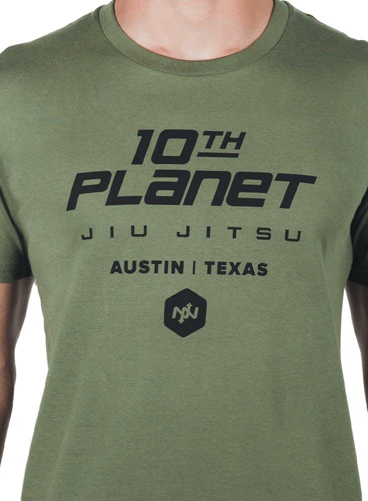10P No Holds T-Shirt Bonus Image