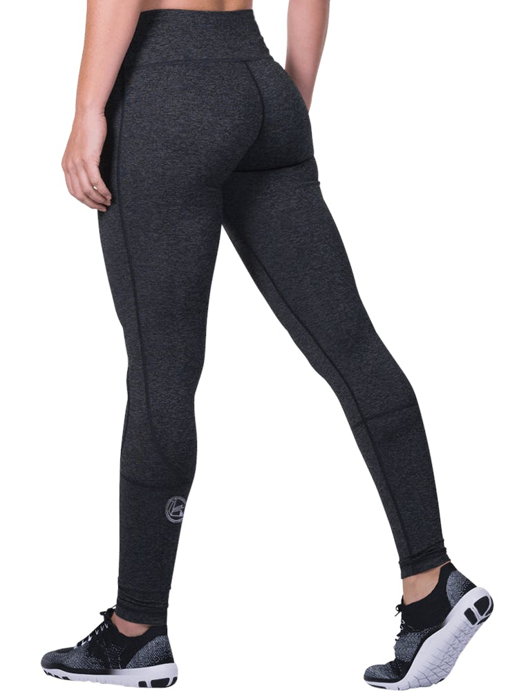 Black Swan Yoga Leggings Bonus Image