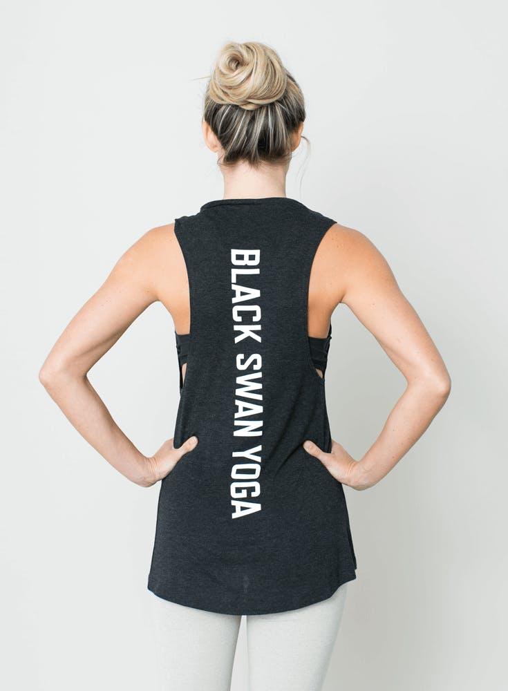 BSY Align Muscle Tee Bonus Image
