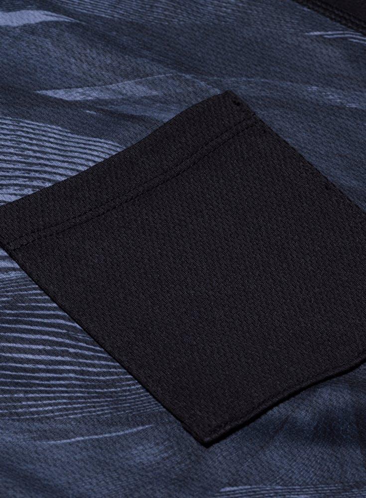 Division Pocket Performance Shirt Bonus Image