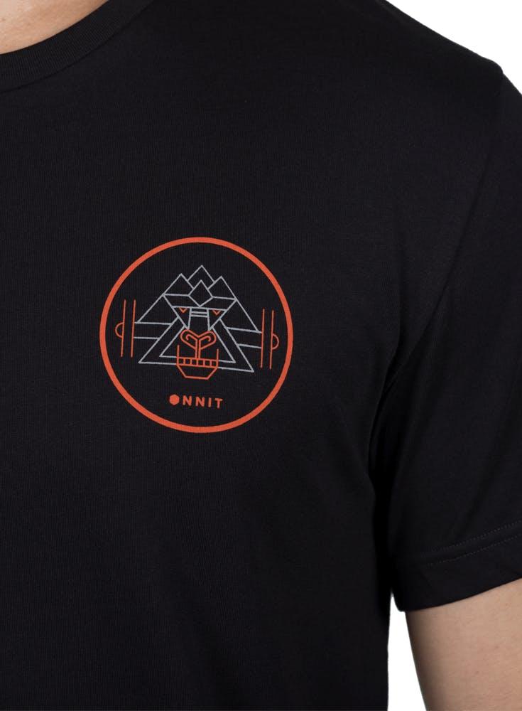 Geo Ape T-Shirt Bonus Image