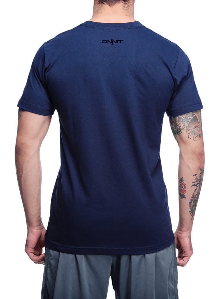 Hex 2-Tone T-Shirt Bonus Image