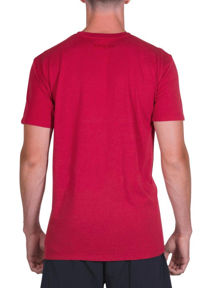 Hex Tonal Bamboo T-Shirt Bonus Image