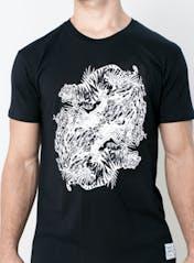 Los Tigres T-Shirt Bonus Image