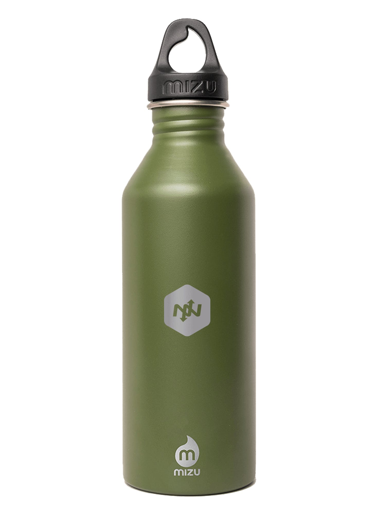 M8 Water Bottle Bonus Image