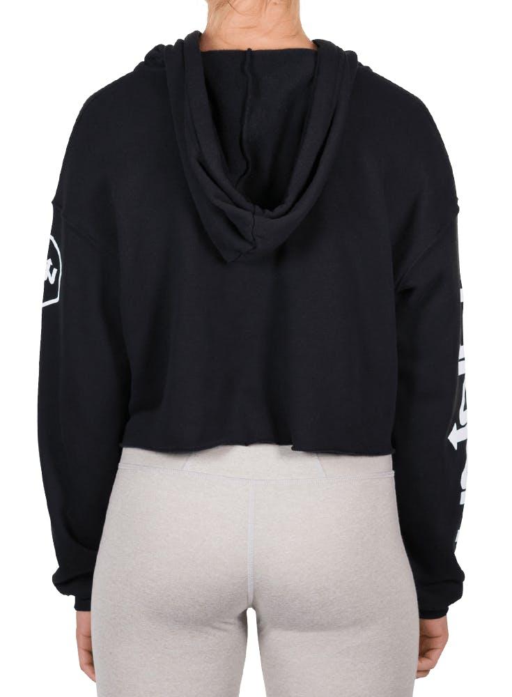 Onnit Branded Cropped Hoodie Bonus Image
