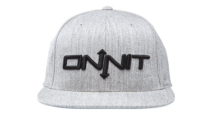 Onnit Type Flexfit Ballcap Bonus Image