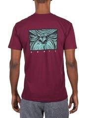 Primal Eyes T-Shirt Bonus Image