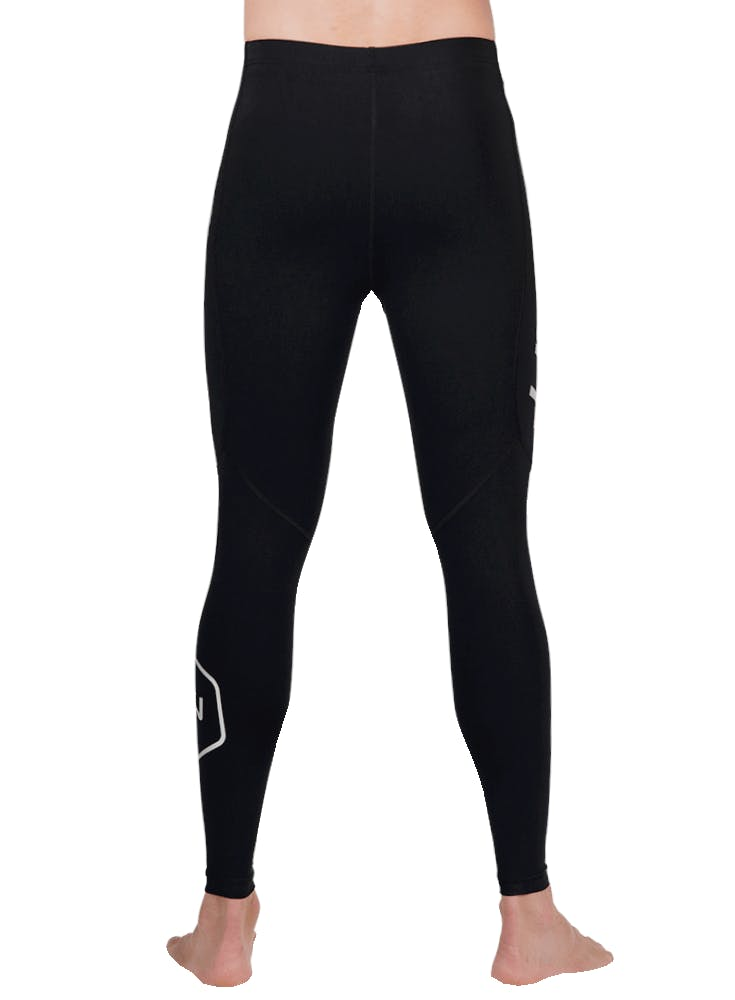 Virus x Onnit Stay Cool Compression Pants Bonus Image